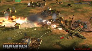 Command and Conquer Generals-3