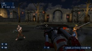 Serious Sam HD The Second Encounter-4