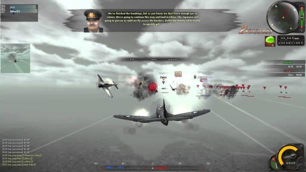 Heroes In the Sky-1