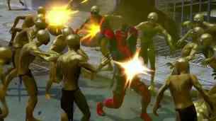Marvel Heroes-5