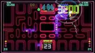 Deluxe Pacman-3