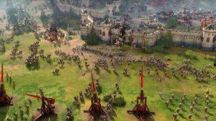 Age of Empire 4-6
