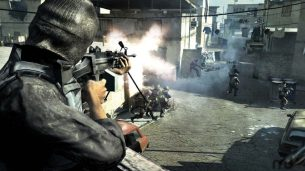 Call of Duty 4 Modern Warfare-4