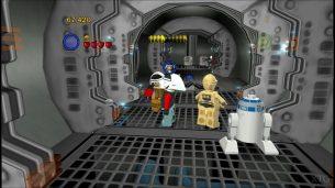 LEGO Star Wars 2 The Original Trilogy-1