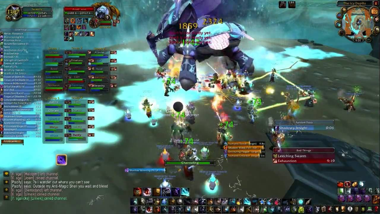 Wrath of the lich king-4