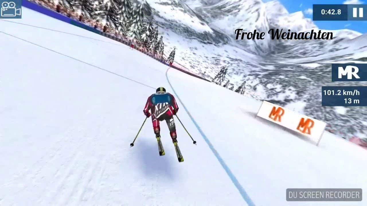 ski challenge 2016-2