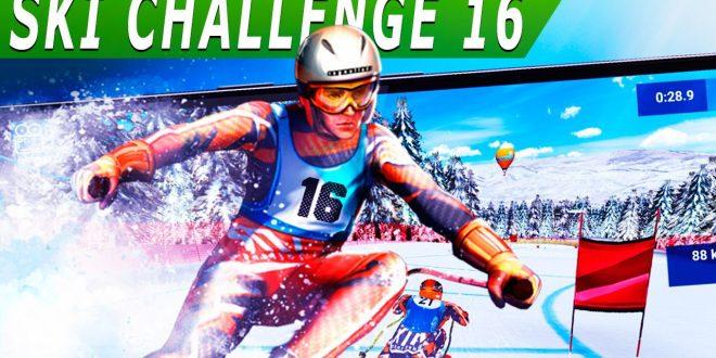 Ski Challenger 2016