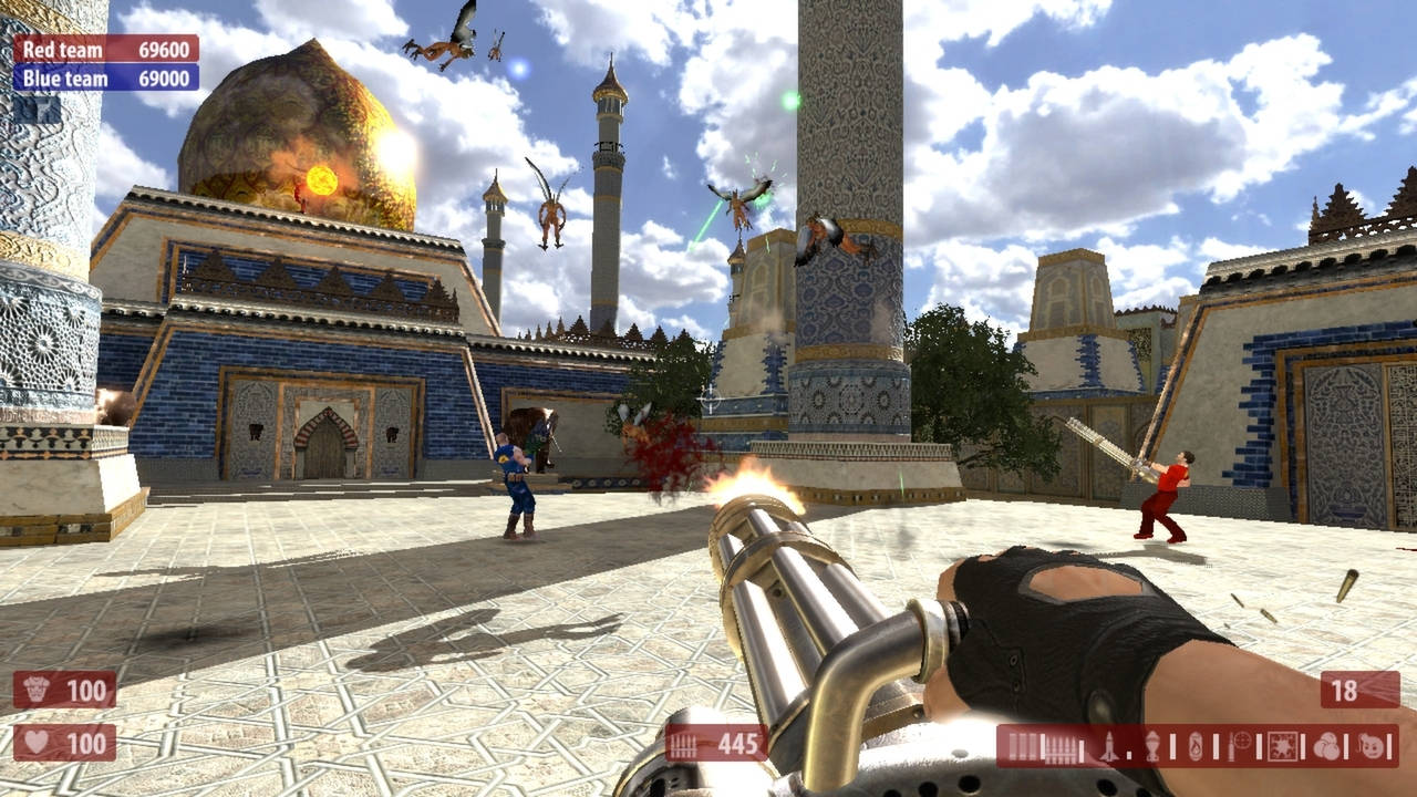 Serious-Sam-HD-The-Second-Encounter-20