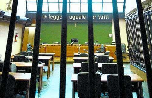 Risultati immagini per Tribunale di Napoli Nord caserta