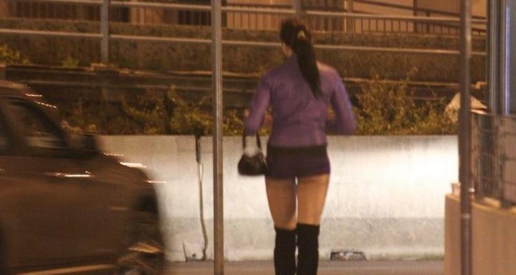 Piacenza prostituzione nove arresti  Telecolor