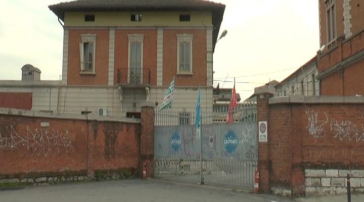 Brescia inquinamento risoluzione parlamentare  Telecolor