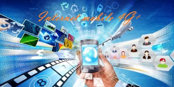 Internet Mobile 4g