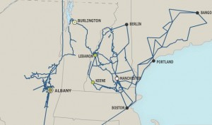 firstlight network map