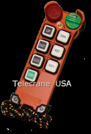 Telecrane USA  F256D