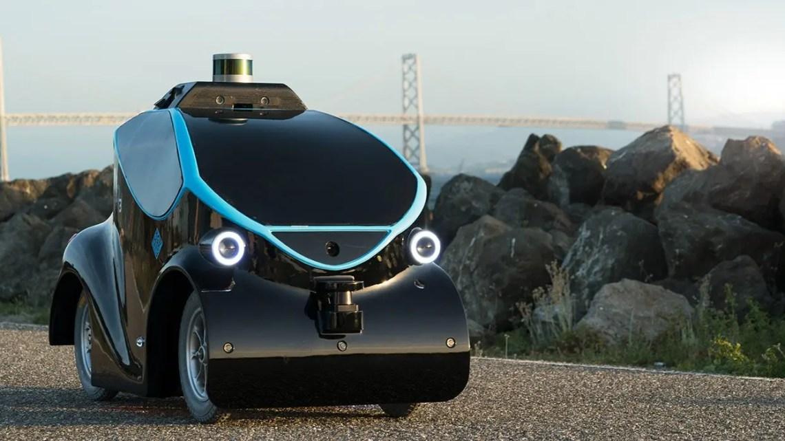 Polizia robot? Dal 2018, a Dubai, diventa realtà