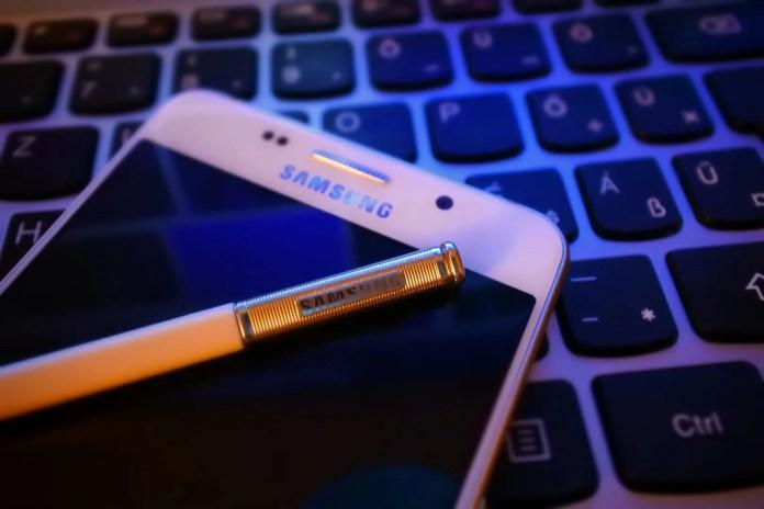 Samsung, le nuove batterie durano il 45% in più