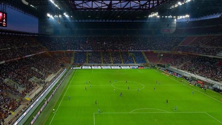 Serie A, al via oggi la quattordicesima giornata