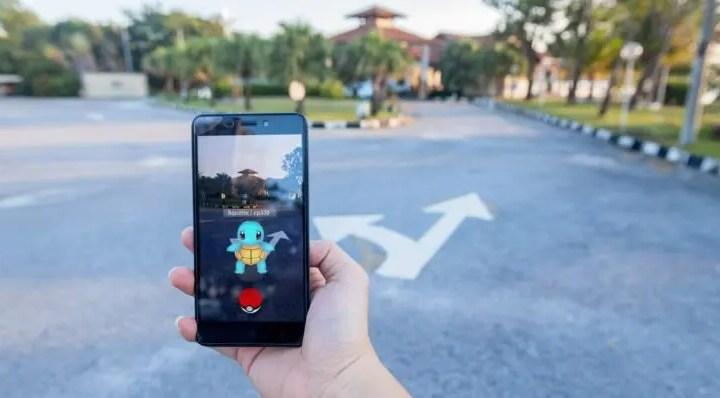 Pokemon Go, negli USA 7 miliardi di danni a causa dell'app