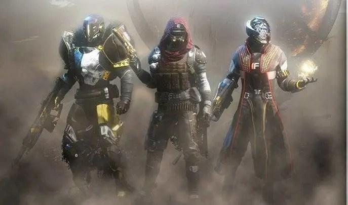 Destiny 2, svelate le novità dei prossimi mesi