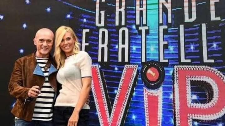 GF Vip, Giulia e Daniele i favoriti della finale di stasera