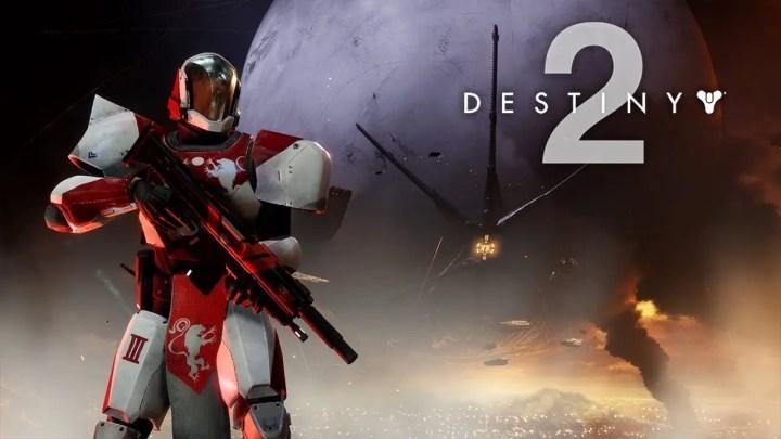 Destiny 2, il 5 dicembre inizia la seconda stagione