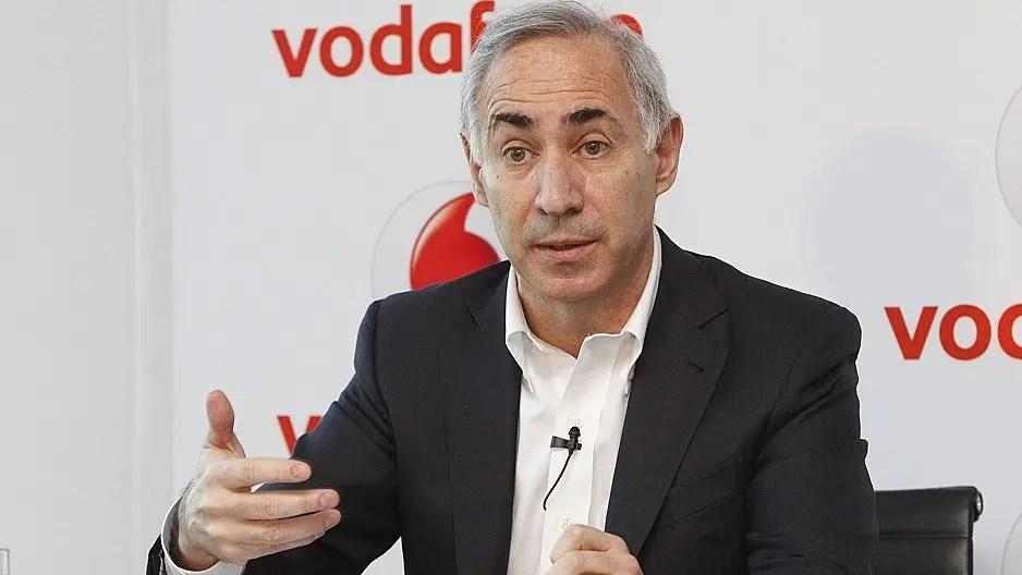 """Vodafone Espana avverte: """"Diritti tv cari e poco redditizi"""""""