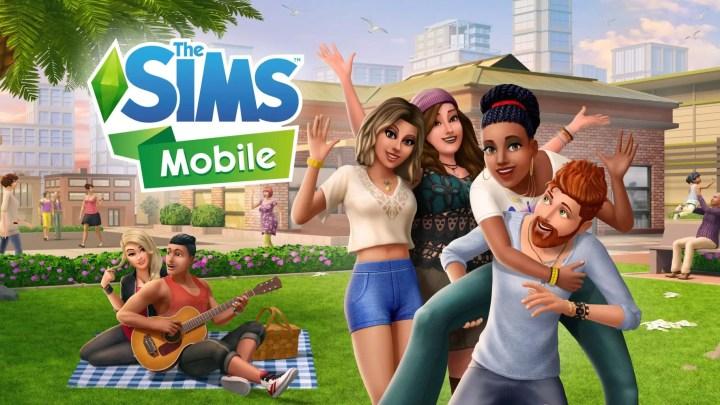 The Sims Mobile arriva su Android e Apple