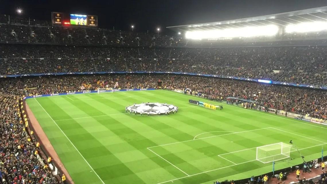 Sorteggi Champions, sfida spagnola per Roma e Juve