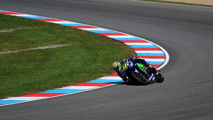 MotoGP Jerez: Pedrosa fa strike, in Spagna vince Marquez