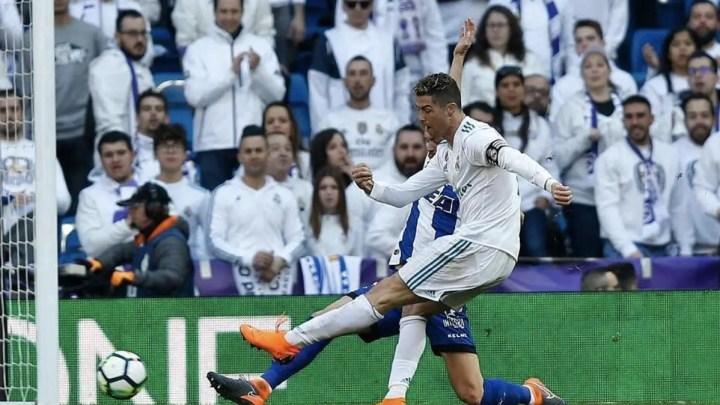 Calciomercato: Juve-Ronaldo, è fatta! CR7 nuovo giocatore bianconero