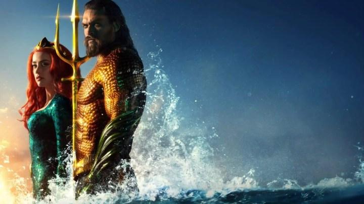 Aquaman, la nostra recensione del nuovo film DC