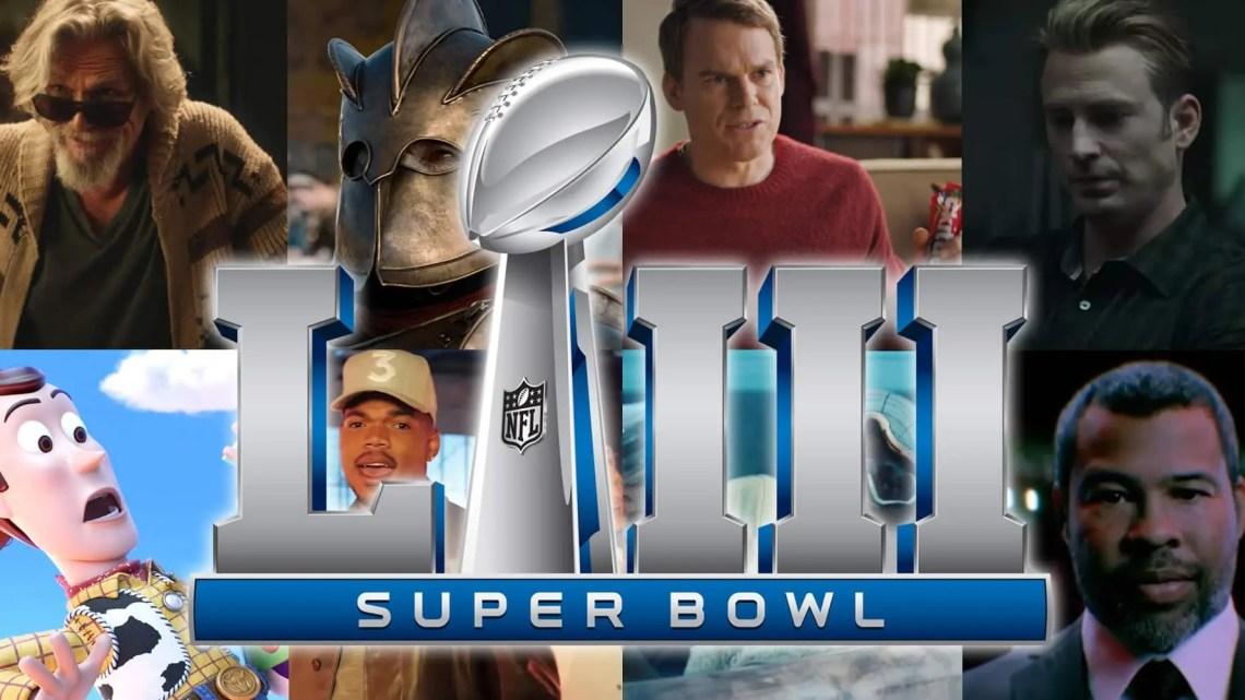 Super Bowl 2019, i migliori spot tra tecnologia, solidarietà e cinema