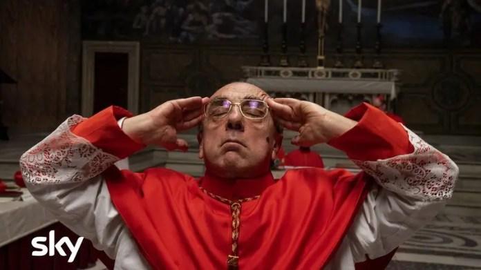 The New Pope, da questa sera su Sky Atlantic (anche in 4K HDR) e Now TV