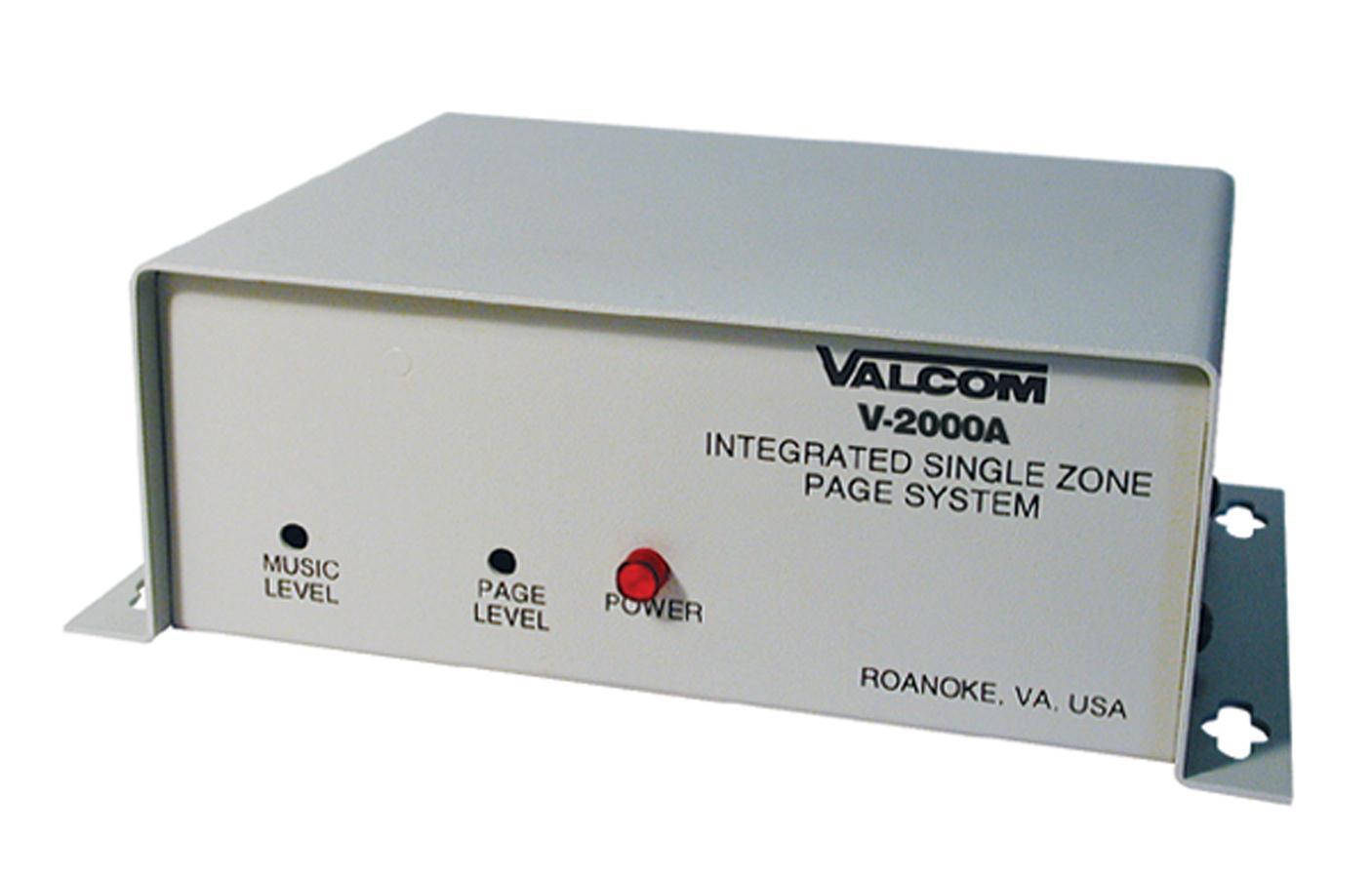 valcom paging horn wiring diagram honda 1 6 vtec engine v 2006a 29 images