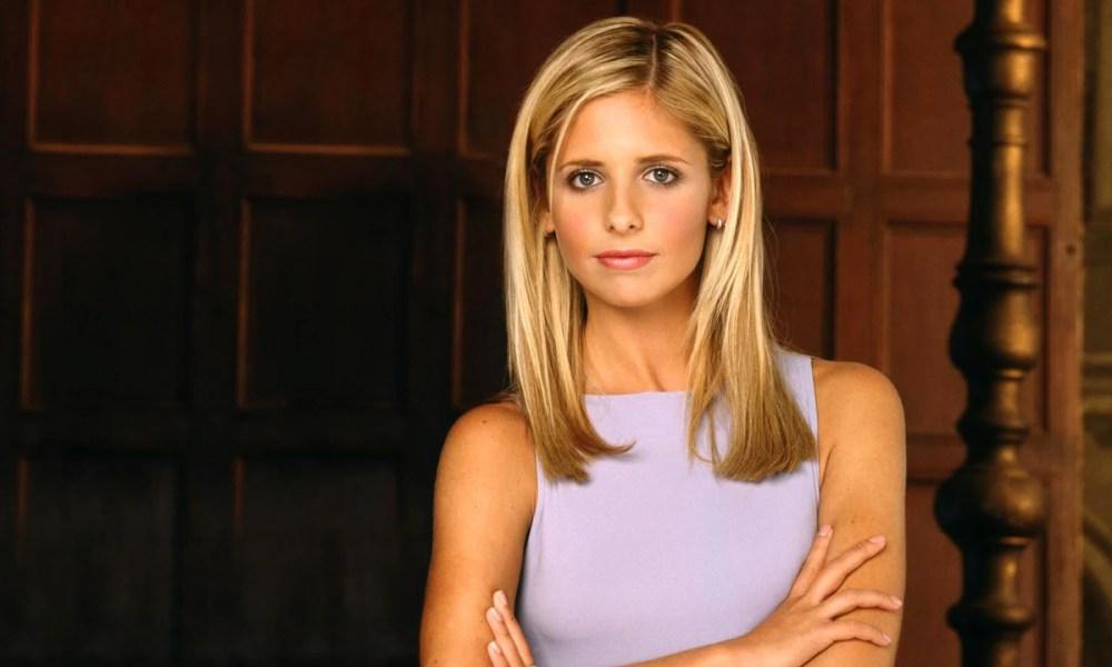 Buffy ammazza vampiri
