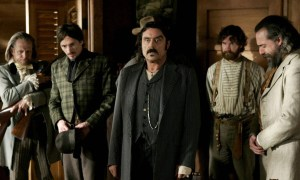 Deadwood recensione
