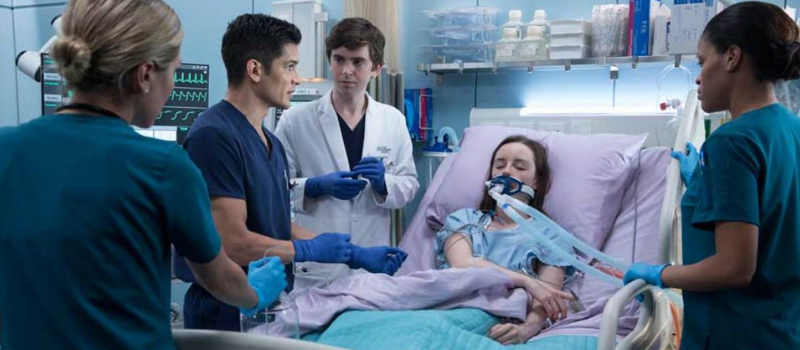 terminologia medica medical drama the good doctor