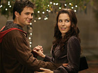 "Stephen Colletti e Sophia Bush in ONE TREE HILL - ""Resolve"" 