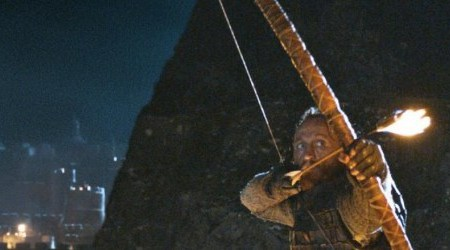 Game of Thrones Blackwater 2x09