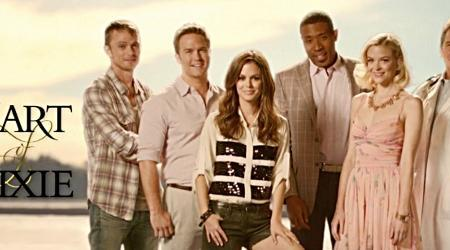 Hart of dixie general