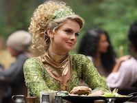 Rose McIver Tinkerbell Once Upon A Time