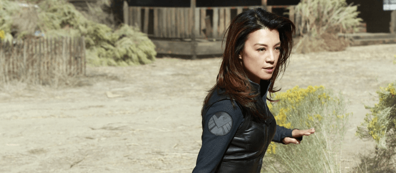 agents of shiled 1x11 recensione