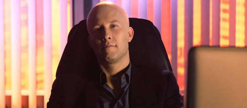 villain lex luthor