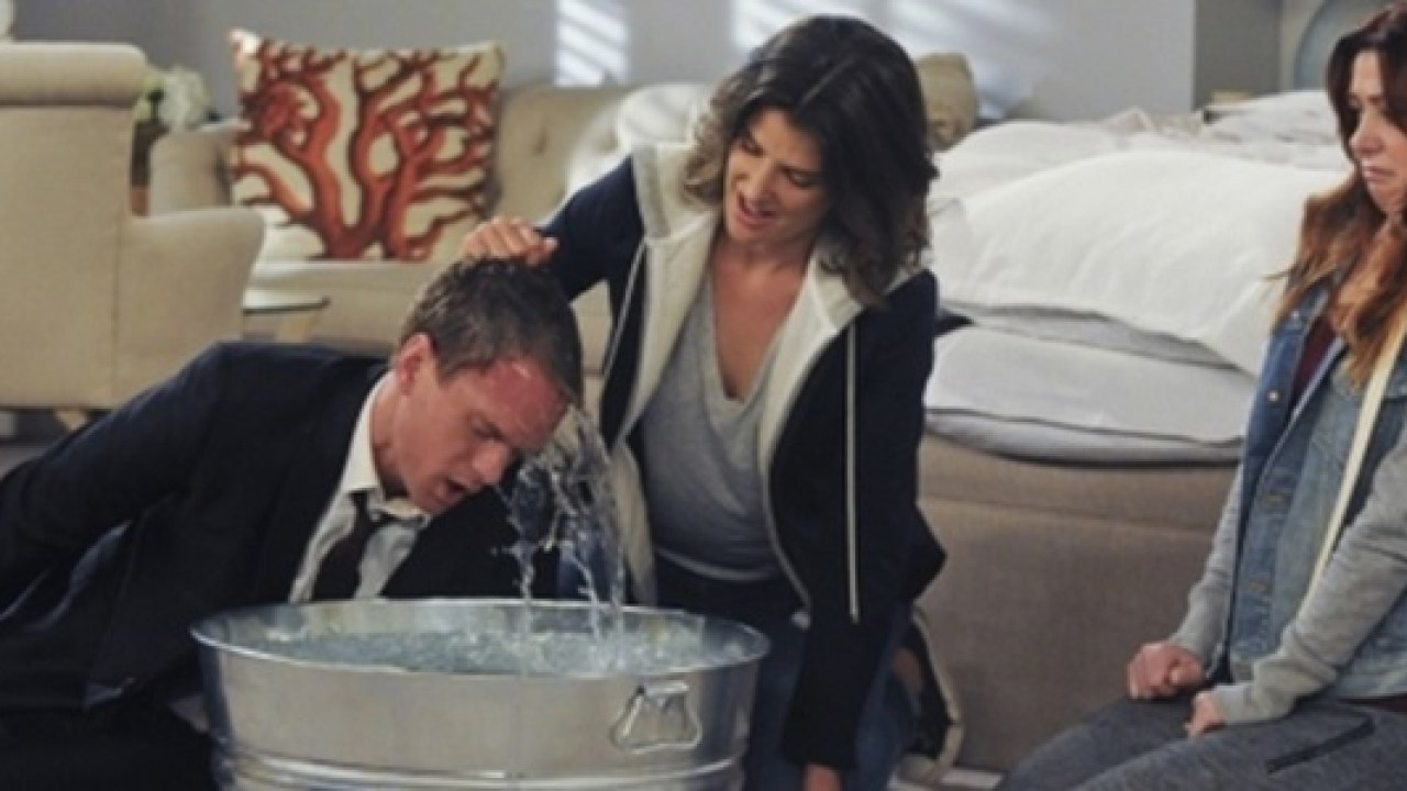 How I Met Your Mother Recensione Dell Episodio 9 18 Rally