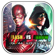 AFFILIATE_flash vs arrow