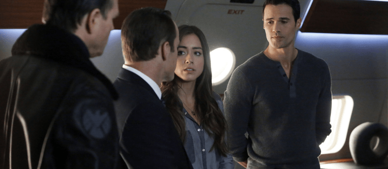 agents of shield 1x16 recensione