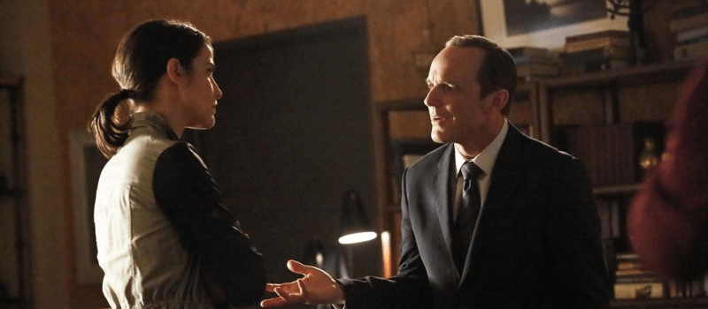 agents of shield recensione 1x20