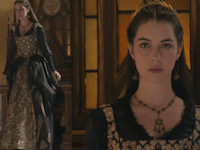 REIGN 2.01 MARY