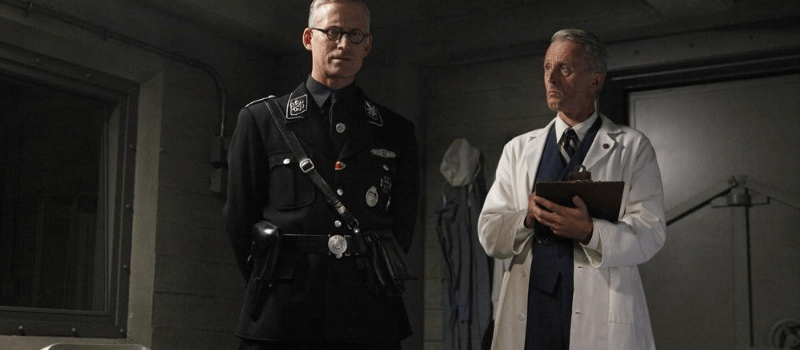 agents of shield 2x08 recensione