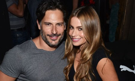 Sofia Vergara e Joe Manganiello